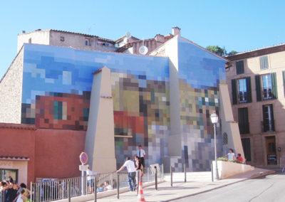 Bras Place Bonneau