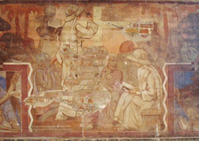 CHAPELLE DE ARRAS | Au nom du Père avant restauration
