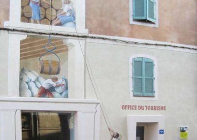 Carcès Office Tourisme