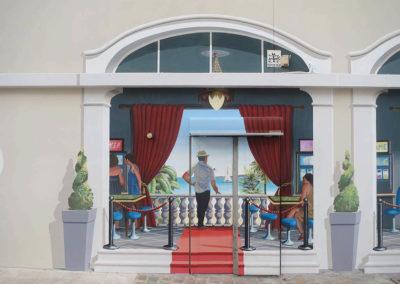 Casino Barrière Sainte Maxime | Arc 1