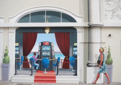 Casino Barrière Sainte Maxime | Arc 2