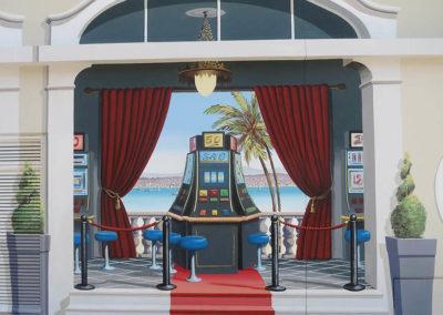 Casino Barrière Sainte Maxime | Arc 5