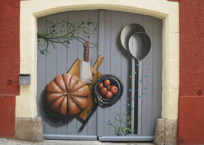 Montfort-sur-Argens | Restaurant La Petite Marmite