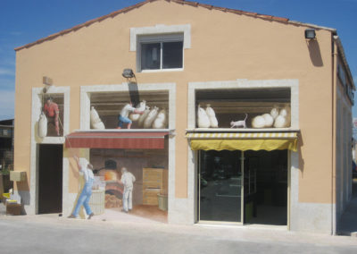 Six-Fours | Boulangerie Muzeau