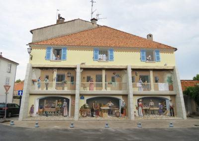 Solliès-Pont Gare après