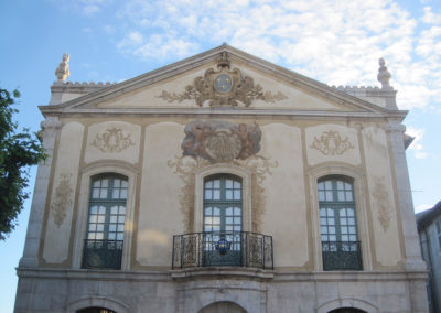 Trans en Provence Mairie